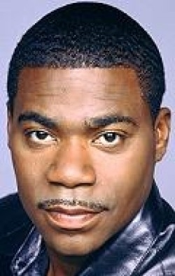 Full Tracy Morgan filmography who acted in the movie Cop Out.