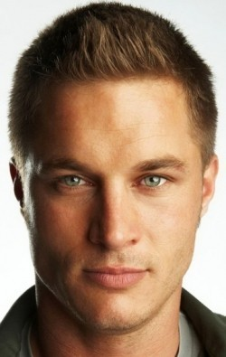 Full Travis Fimmel filmography who acted in the movie Maggie's Plan.