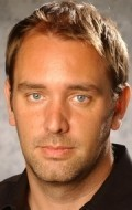 Full Trey Parker filmography who acted in the movie South Park: Bigger Longer & Uncut.