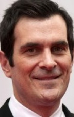 Full Ty Burrell filmography who acted in the movie National Treasure: Book of Secrets.