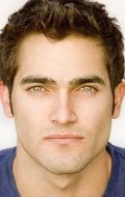 Full Tyler Hoechlin filmography who acted in the movie Fifty Shades Darker.