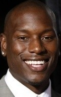 Full Tyrese Gibson filmography who acted in the movie Furious 7.