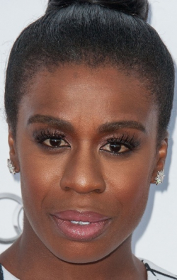 Full Uzo Aduba filmography who acted in the movie American Pastoral.