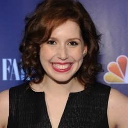 Full Vanessa Bayer filmography who acted in the movie Trainwreck.