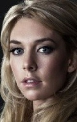 Full Vanessa Kirby filmography who acted in the movie The Rise.