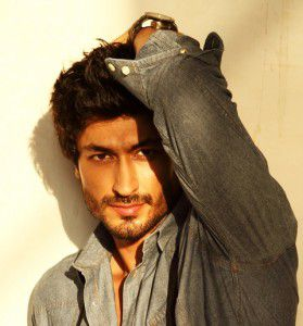 Full Vidyut Jamwal filmography who acted in the movie Commando.