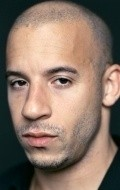Full Vin Diesel filmography who acted in the movie Furious 7.