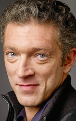 Full Vincent Cassel filmography who acted in the movie Jason Bourne.