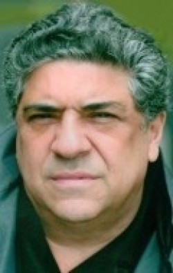 Full Vincent Pastore filmography who acted in the movie Last Laugh.