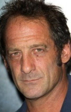 Full Vincent Lindon filmography who acted in the movie Selon Charlie.
