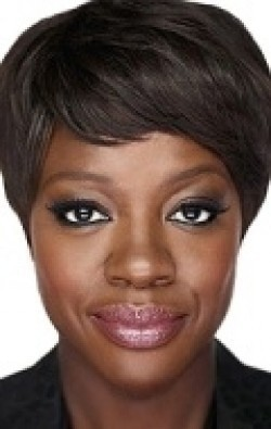 Full Viola Davis filmography who acted in the movie Fences.