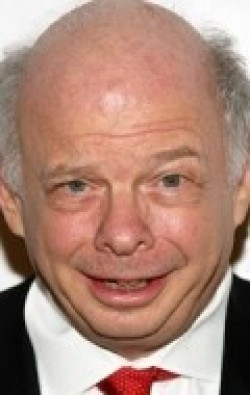 Full Wallace Shawn filmography who acted in the movie My Favorite Martian.