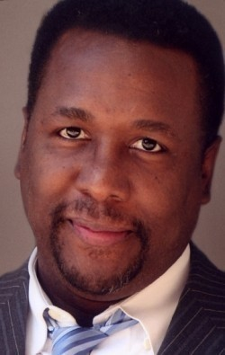 Full Wendell Pierce filmography who acted in the movie The Runner.