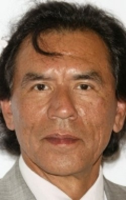 Full Wes Studi filmography who acted in the movie Heat.