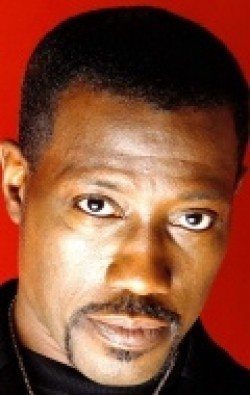 Full Wesley Snipes filmography who acted in the movie Mo' Better Blues.