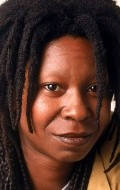 Full Whoopi Goldberg filmography who acted in the movie Soapdish.