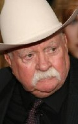 Full Wilford Brimley filmography who acted in the movie The Firm.