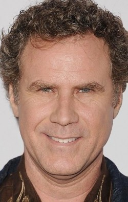 Full Will Ferrell filmography who acted in the movie Zoolander 2.