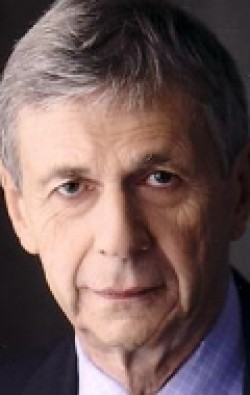Full William B. Davis filmography who acted in the movie Murder Most Likely.