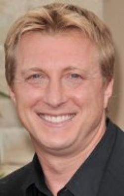 Full William Zabka filmography who acted in the movie Where Hope Grows.