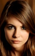 Full Willa Holland filmography who acted in the movie Genova.