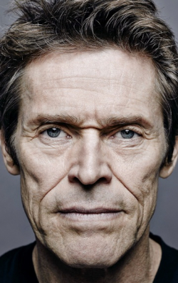 Full Willem Dafoe filmography who acted in the movie John Wick.