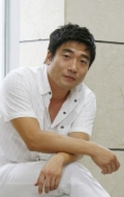 Full Park Won Sang filmography who acted in the movie Dol.