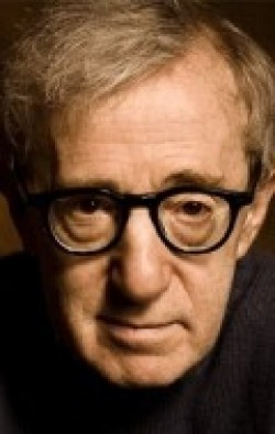 Full Woody Allen filmography who acted in the movie New York Stories.