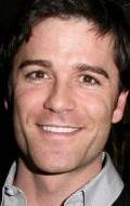 Full Yannick Bisson filmography who acted in the movie Velocity Trap.