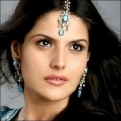 Full Zarine Khan filmography who acted in the movie Hate Story 3.