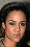Full Zawe Ashton filmography who acted in the movie St Trinian's 2: The Legend of Fritton's Gold.