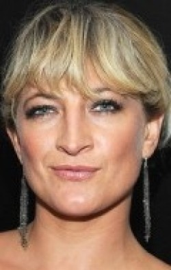 Full Zoe Bell filmography who acted in the movie Double Dare.