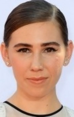 Full Zosia Mamet filmography who acted in the movie Bleeding Heart.
