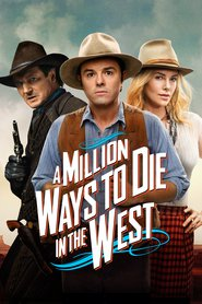 A Million Ways to Die in the West is similar to Bewakoofiyaan.