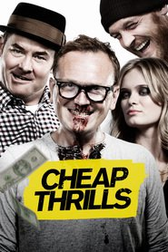 Cheap Thrills is similar to 50 to 1.