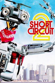 Short Circuit 2 is similar to One False Move.