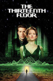 The Thirteenth Floor is similar to Los viveskis sin contrato.