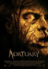Mortuary is similar to Zoolander 2.