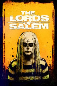 The Lords of Salem is similar to La cruz.