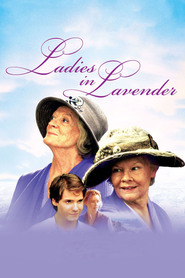Ladies in Lavender. is similar to El sordo.