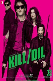 Kill Dil is similar to The Living Room.