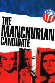 The Manchurian Candidate is similar to Ostorojno, modern! 2004.