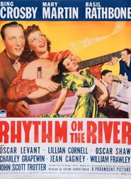 Rhythm on the River is similar to Disillusioned.
