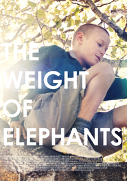 The Weight of Elephants is similar to The Upstairs Neighbour.