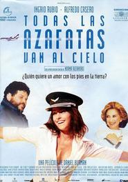 Todas las azafatas van al cielo is similar to A Ragtime Romance.