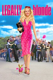 Legally Blonde is similar to September.
