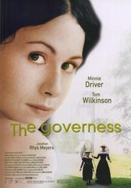 The Governess is similar to The Cobbler.