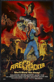 Firecracker is similar to Frankenstein.