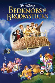 Bedknobs and Broomsticks is similar to Irrational Man.