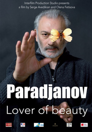 Paradjanov is similar to Zelenaya kareta.